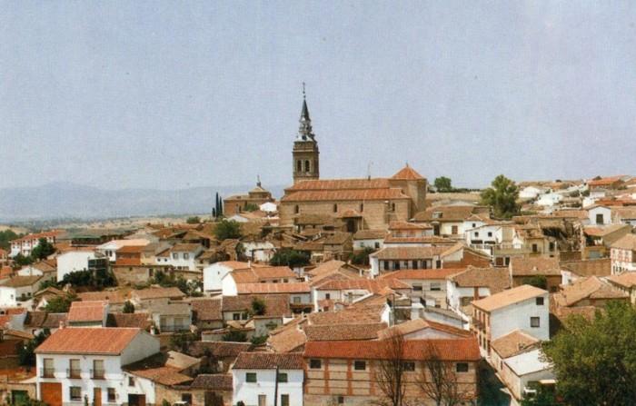Méntrida (Toledo)