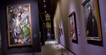 El impacto económico de El Greco en Toledo ha sido de 367 millones de euros