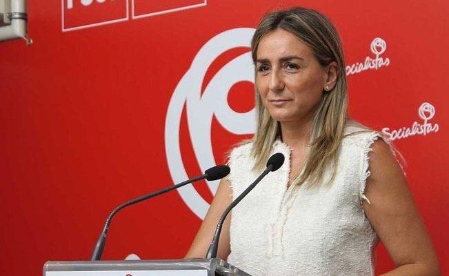 """Tolón agradece a los militantes del PSOE de Toledo el apoyo """"unánime"""" a su candidatura a la Alcaldía"""