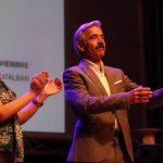 El CiBRA se despide con el premio 'Toledo de cine' para Imanol Arias