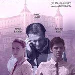 'Melbourne', un thriller entre el damasquinado de Toledo