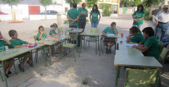 Premiado un Ayuntamiento toledano que luchó contra el cierre de su escuela rural