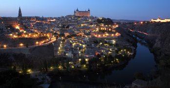 Toledo se mueve por el ahorro energético