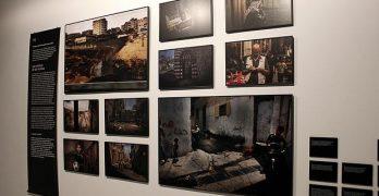 'Testigos del olvido': Médicos sin Fronteras retrata en Toledo las crisis humanitarias