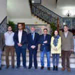 """Ciudadanos le da un """"suficiente"""" al alcalde de Talavera"""
