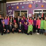 Page se compromete a poner en marcha la residencia de grandes dependientes de Talavera