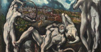 El Greco, reeditado en un documental 'perdido' de 1952