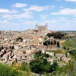Toledo contará con cuatro espacios de visualización en Fitur