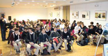 Leyendas toledanas protagonizan la última iniciativa de la Biblioteca de Castilla-La Mancha