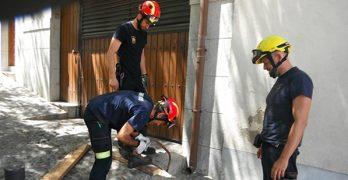 Los bomberos denuncian la mala gestión municipal de fondos patronales