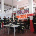 Acuerdo con los bomberos municipales, que desconvocan movilizaciones