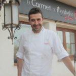 """Iván Cerdeño: """"Debemos seguir trabajando para optar a la segunda estrella Michelin"""""""