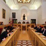 El Ayuntamiento aprueba los Presupuestos y las Ordenanzas Fiscales de 2016