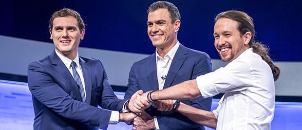 Foto: Podemos (flickr.com)