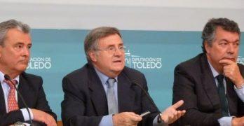 Alcaldes del PP recurrirán el plan provincial de Infraestructuras municipales