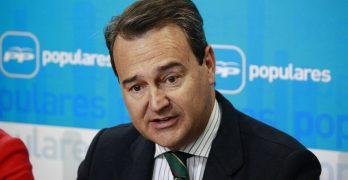 Agustín Conde, 'sacrificado' por la entrada de Cospedal en el Congreso