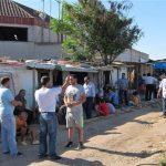 El alcalde de Olías del Rey rechazó ayudas regionales para el asentamiento de 'El Cavero'