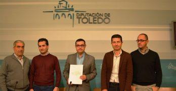 La Diputación de Toledo convoca bolsas de trabajo para 800 personas