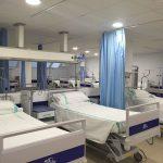 Ampliado el servicio de Urgencias del Hospital Virgen de la Salud