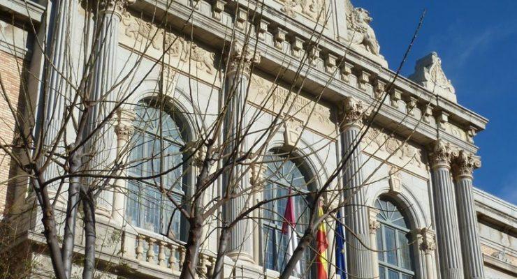 Aprobado el presupuesto de la Diputación de Toledo para 2016