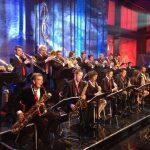 Jazz y swing en Añover de Tajo con 'Faringoceles'