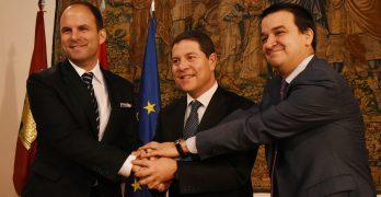 Una multinacional suiza creará hasta 200 empleos en Fuensalida