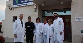 El Centro de Salud de Quintanar trabajará con el Hospital Mancha Centro para mejorar la atención