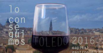 La capitalidad gastronómica de Toledo será protagonista en el stand regional de Fitur