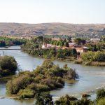 Ayuntamiento de Toledo aprueba iniciar un recurso contra el Plan de Cuenca del Tajo
