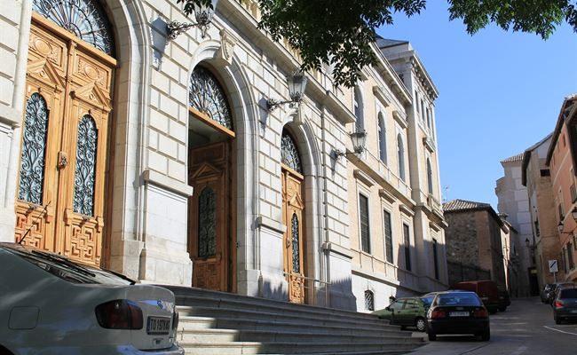 La Diputación de Toledo convoca cinco nuevas bolsas de trabajo