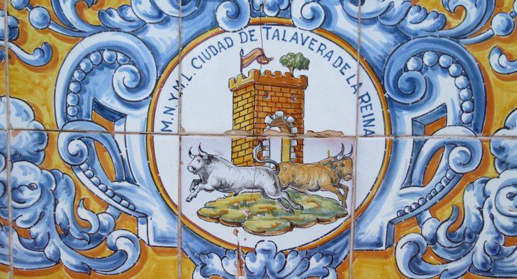 La cerámica de Talavera llega este viernes al Museo del Ejército