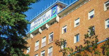 """La Junta niega colapso en el Hospital de Toledo y habla de """"pico"""" de bronquiolitis"""