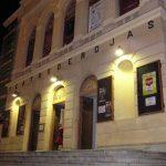 El Teatro de Rojas en 2016: una programación muy gastronómica