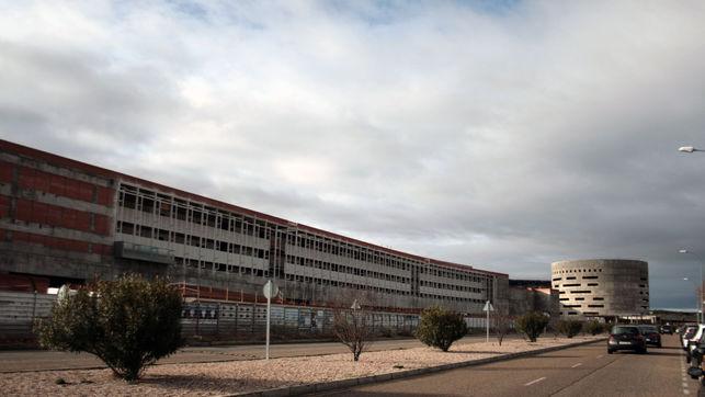 Vista-Hospital-Universitario-Toledo-febrero_EDIIMA20140204_0210_4