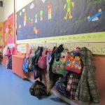 Obras de mejora en centros educativos de 49 pueblos de la provincia