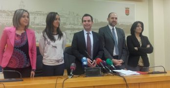 El PSOE pedirá una auditoría del Plan Urban de Talavera
