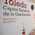 En febrero empezarán los 'platos fuertes' de la Capitalidad Gastronómica de Toledo