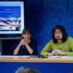 """Toledo aprovechará un estudio sobre jóvenes para generar """"alternativas de futuro"""""""