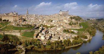 La renta por hogar en el área urbana de Toledo, entre las más altas del país