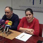 """""""Los políticos de esta región deben mojarse en todos los sentidos con el Tajo"""""""