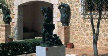 'Realidad Capturada' en el Museo Victorio Macho de Toledo