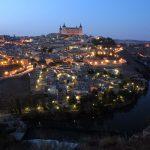 Un 17% más de turistas en la ciudad de Toledo