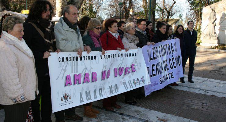 El Consejo de la Mujer de Toledo pide a los Reyes Magos más justicia social para acabar con la violencia machista