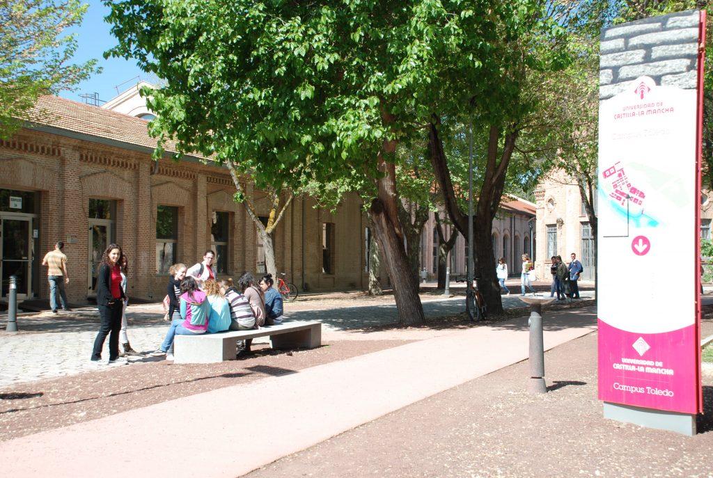 Campus Toledo