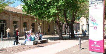 """Cinco casos de paperas en el Campus de Toledo que la UCLM da por """"controlado"""""""