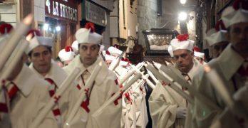 Más de 5.500 cofrades participarán en la Semana Santa de Toledo