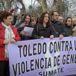 """Toledo reivindica mujeres """"fuertes"""" que no caigan en la dependencia emocional"""