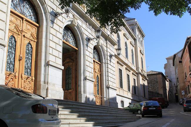 Diputación de Toledo ep 2