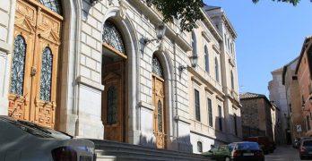 La Diputación de Toledo convocará 25 plazas de libre oposición este año
