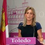 Milagros Tolón confirma su presencia en el encuentro de alcaldes por el Tajo